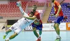 اسبانيا تسقط امام قطر في مونديال اليد للشباب