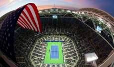 معارضة قوية ضد بطولة اميركا المفتوحة