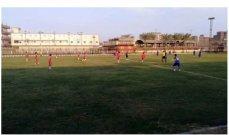 وفاة لاعب مصري معتزل أثناء مباراة ودية تكريمية لزميله الراحل