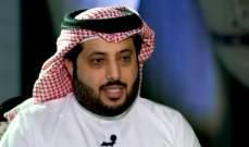 آل الشيخ لن يترك العاملين في قناة بيراميدز