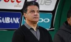 جلال : الفوز على نادي مصر رفع من معنوياتنا قبل المواجهة الافريقية
