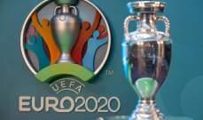 كأس أوروبا 2020: القرعة تبدأ العد التنازلي لبطولة مثيرة للجدل