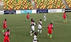 منع الجماهير من حضور المباريات في موريتانيا