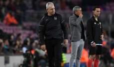 خافيير أغيري : الكأس انتهى وعلينا التفكير في مباريات الدوري