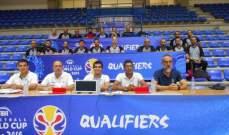 اختتام دورة صقل للحكام الاتحاديين في الاتحاد اللبناني لكرة السلة