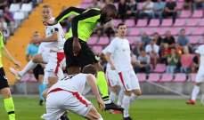 تصفيات الدوري الأوروبي: أشبيلية يضع قدماً في دور المجموعات وسيلتيك ينتظر الإياب للحسم