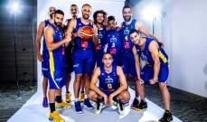 بطولة اسيا للاندية :تويوتا الفارك يتخطى الرياضي بيروت بصعوبة وانتصار لبيتروشيمي