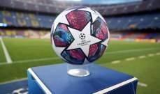 برشلونة قرر الاستعداد لمواجهة بايرن ميونيخ في اسبانيا