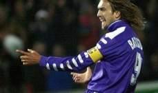 الاتحاد الأوروبي يحتفل بنجم الكرة الأرجنتينية