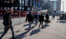التحقيقات في بلجيكا تنتج توقيف احد المتهمين بالتلاعب بنتائج المباريات