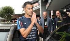 البحريني حكيم العريبي يصل إلى أستراليا بعد إطلاق سراحه في تايلاند