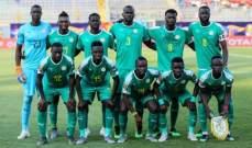 كأس امم افريقيا : السنغال تفوز بجائزة اللعب النظيف