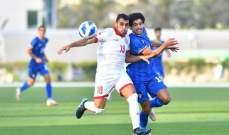 موجز المساء: لبنان يتعادل مع الكويت، ليفاندوفسكي يتعرض للاصابة وإنجاز كبير لرياضة الفنون القتالية المختلطة اللبنانية