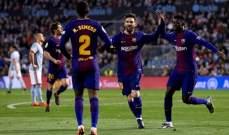 موجز الصباح: برشلونة يكتفي بالتعادل، البايرن في نهائي البوكال، التاريخ يكتب في كأس فرنسا وتعديلات هامة في الفورمولا 1