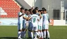 العراق بطل غرب آسيا للشباب على حساب الإمارات