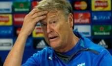 مدرب مالمو عشية مواجهة ريال مدريد: فرصة رائعة