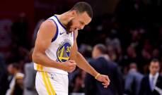 NBA:ليبرون يقود الليكرز للتفوق على ميامي والواريرز يعزز صدارته غربياً