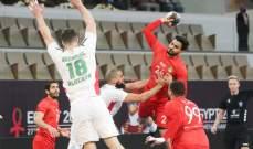 مونديال اليد: فوز الجزائر على المغرب بفارق هدف