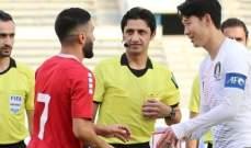 خاص: رهان لبنان على التنظيم الدفاعي والجرأة الهجومية اكسبه نقطة ثمينة امام كوريا الجنوبية