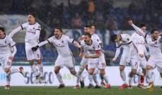 هل يتكرّر سيناريو الموسم الماضي بين لاتسيو وميلان الليلة في كأس إيطاليا؟