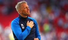 رسمياً: مدرب أيسلندا يعلن إستقالته