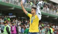 برشلونة يحسم صفقة داني الفيس الجديد