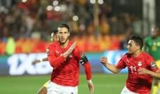 امم افريقيا للشباب: مصر الى المباراة النهائية وتحجز مقعدها في الاولمبياد