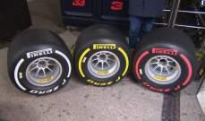 بيريلّي تكشف عن إختيارات السائقين في ما خص سباق البحرين