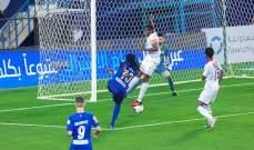 تقنية الفيديو تبرز في مباريات الجولة الاخيرة من الدوري السعودي