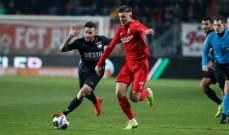 كأس هولندا : فيليم ثاني الواصلين الى الدور النصف نهائي