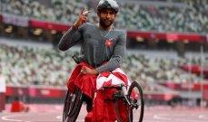 تونس والاردن ترفعان حصيلة العرب في البارالمبياد الى 47 ميدالية