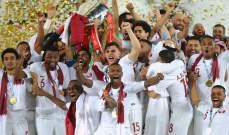 خاص - لماذا يشارك منتخبا قطر واليابان في كوبا اميركا ؟