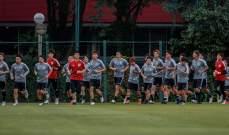 المنتخب الياباني يتفاجئ بتعاقد كوبو مع ريال مدريد