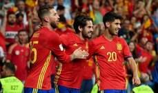 لوبيتيغي : ايسكو من اهم اللاعبين الاسبان حاليا