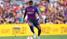 برشلونة يرفض عرض اتلتيكو مدريد من اجل سيميدو