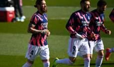 راموس يواجه اتالانتا وسط شكوك حول مستقبله مع ريال مدريد