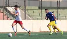 6 تبديلات في مباراة واحدة بالدوري اللبناني