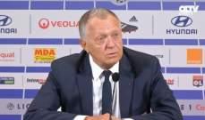 أولاس : لا نريد مواجهة ريال مدريد وبرشلونة