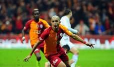 الفيحاء يحاول خطف فيغولي من الدوري التركي