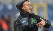 سيلاس يتقدم بإستقالته من تدريب سبورتينغ لشبونة