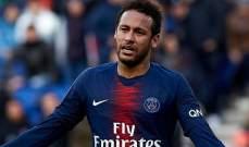 باريس سان جيرمان يواصل رفض عروض برشلونة لضم نيمار