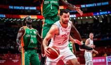 بطولة العالم في كرة السلة: بولندا تهزم ساحل العاج