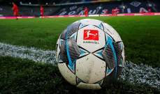 خاص: خمس مباريات حماسية تعود الى الملاعب الالمانية ابتداء من اليوم