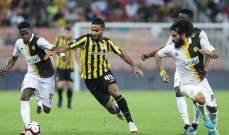 تركي آل الشيخ يطالب باجراء تحقيق عاجل في أحداث مباراة الاتحاد وأُحد