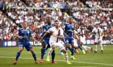 تأجيل مباراة باريس سان جيرمان وستراسبورغ بسبب كورونا