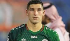 جوانكا يتألق ويزيح غوميز وموسى عن صدارة هدافي الدوري السعودي