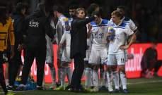 كلود بويل محبط عقب الخروج من كأس الاتحاد الانكليزي