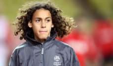 مانشستر يونايتد يتقدم بعرض للاعب موناكو الشاب