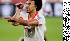 رومانو: ريال مدريد لا يريد التعاقد مع لاعب اشبيلية