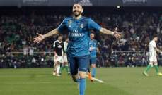 نابولي يتطلع الى ضم مهاجم ريال مدريد
